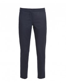 Nigella Stretch Cotton Skinny Pant | MaxMara