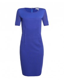 Tecnico Cotton Jersey Dress | MaxMara