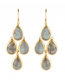 Grande Chandelier Earrings | Julie Vos