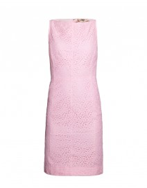 Eyelet Lace Sheath Dress | N°21