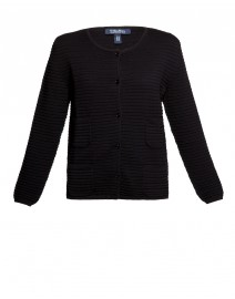 Nambo Cotton and Silk Blend Cardigan | MaxMara