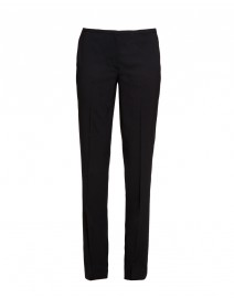 Logan Seasonless Wool Pants | Elie Tahari