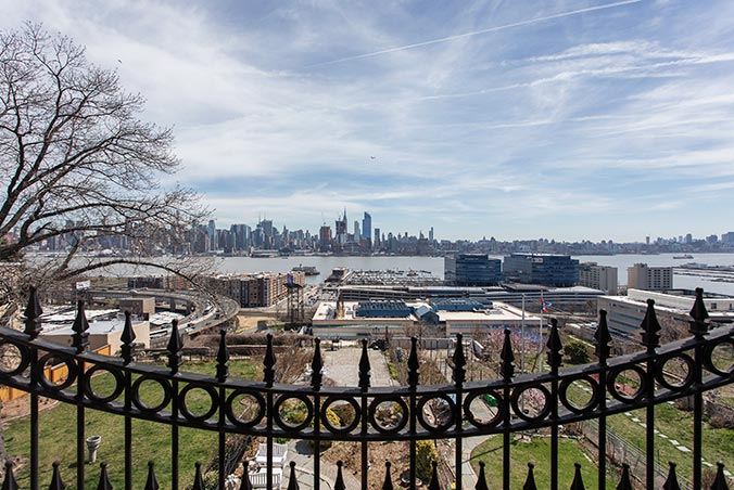 , Weehawken, New Jersey