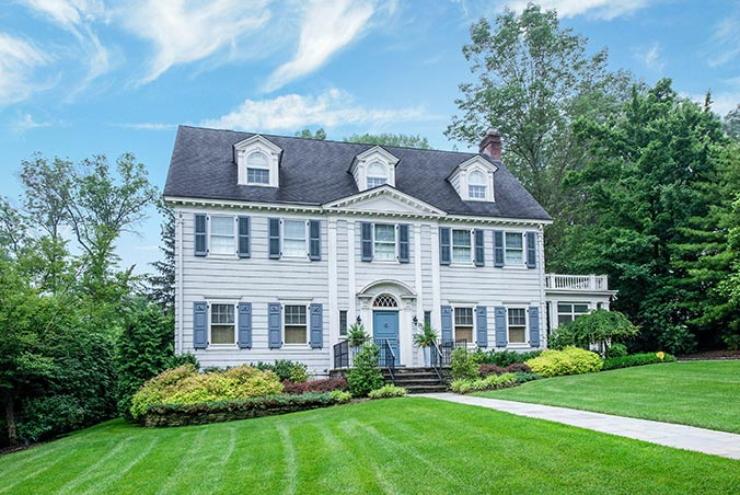 20 Hoburg Place, Montclair, New Jersey