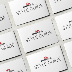 Design House Style Guide