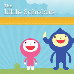 The Little Scholars website
