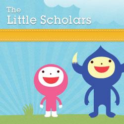 The Little Scholars website