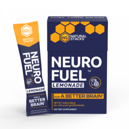 Neurofuel Lemonade