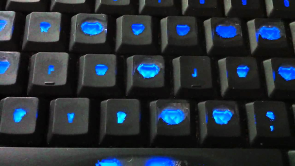 I constantly need to buy a new keyboard