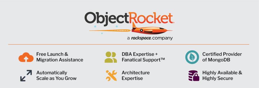 ObjectRocket for MongoDB - Add-ons - Heroku Elements