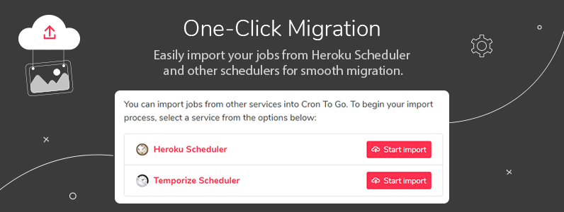 One-Click Migration