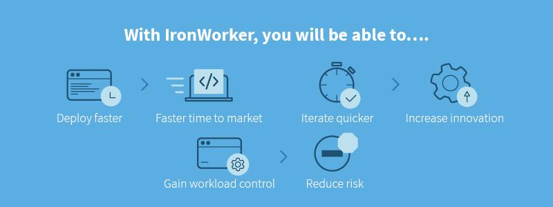 IronWorker Platform