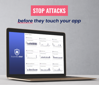 Stop Attacks Before They Touch Your App