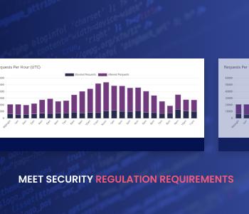 Meet Security Regulation Requirements