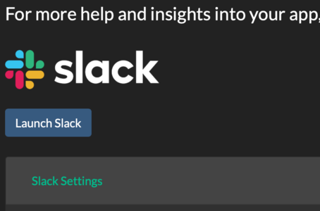Access to a Slack community of experts