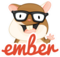 Ember Admin Dashboard