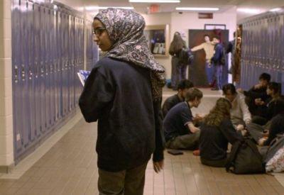 14 And Muslim