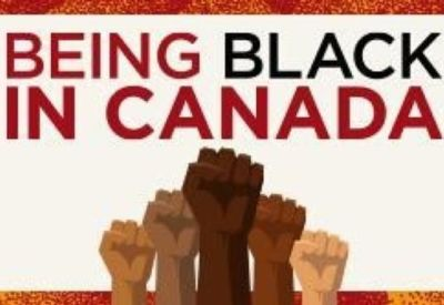 Being Black Canada 2020