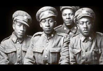 Canadas First Black Battalion