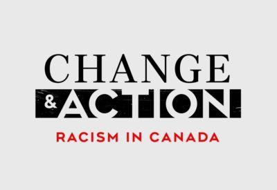 Change Action Racism Canada
