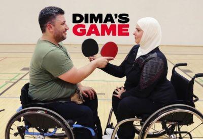 Dimas Game