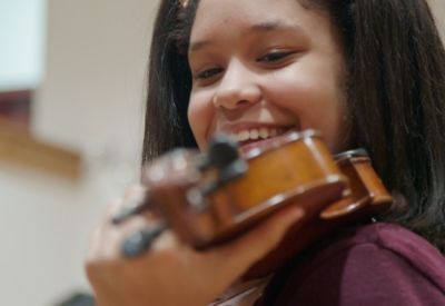Joes Violin 2