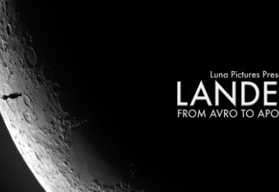 Lander Avro To Apollo