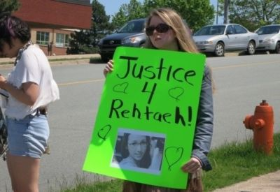 No Place To Hide Rehtaeh Parsons