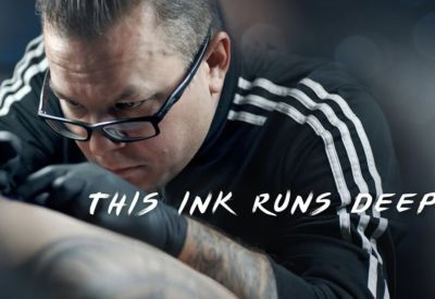 This Ink Runs Deep