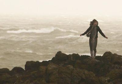 Haida Gwaii Edge Of The World