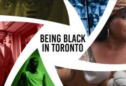 Being Black Toronto