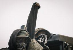 Standing Rock Part2