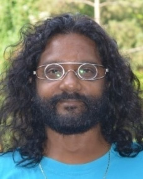 Photo of Cyrus Sundar Singh
