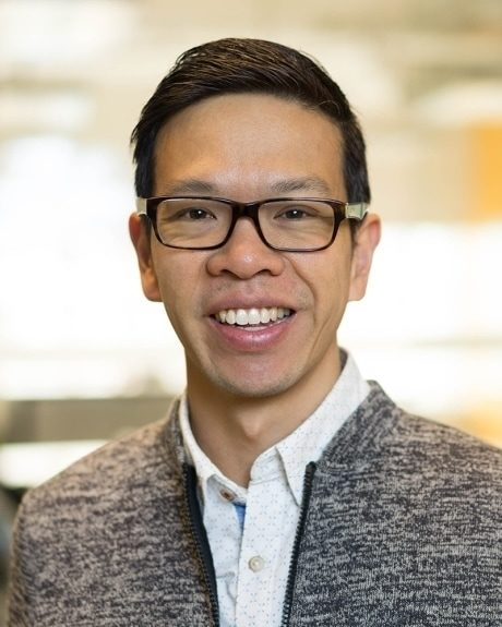 Photo of Kevin Wong