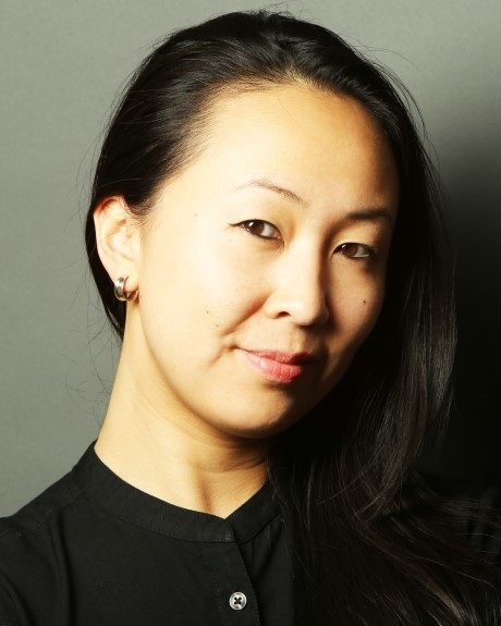 Photo of Tiffany Hsiung Bod