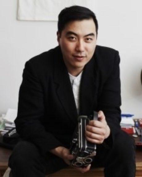 Photo of Yung Chang