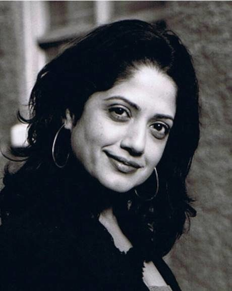Photo of Baljit Sangra