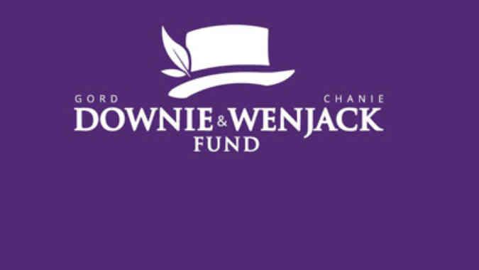 Downie Wenjack Bnr