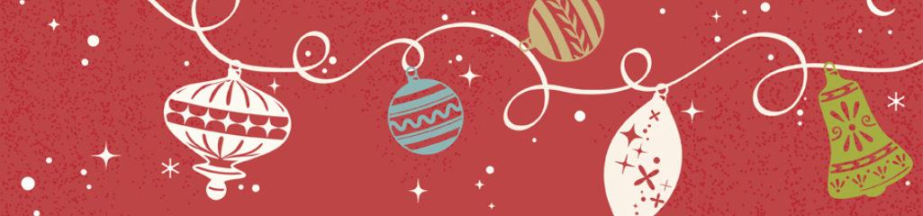 Hd18 Holiday Ornaments