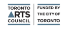 Supported through Toronto Arts Council Strategic Funding