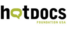 logoDouble : Logo Hot Docs Foundation USA : 450 x 200