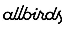 logoSingle : Logo Allbirds : 225 x 100