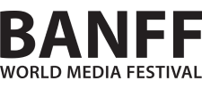 logoSingle : Logo Banff World Media Festival : 225 x 100