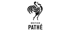 logoSingle : Logo British Pathe : 225 x 100