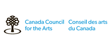 logoSingle : logo Canada-Council-for-the-Arts : 225 x 100