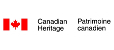 logoSingle : logo Canadian-Heritage : 225 x 100