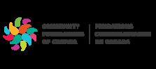 logoSingle : Logo Community Foundations Canada : 225 x 101