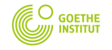 logoSingle : Logo Goethe Institut : 225 x 101