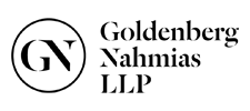 logoSingle : Logo Goldenberg Nahmias Llp : 225 x 100