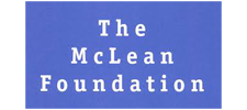 logoSingle : Logo Mc Lean Foundation : 225 x 100